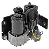 Dorman 949-202 Air Suspension Compressor for Select Ford / Lincoln Models