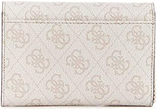 GUESS Downtown Cool Double Date Wallet