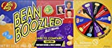 Jelly Belly Bean Boozled Spinner Gift Box Game, Net Wt 3.5oz And Refill Box