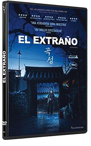 El Extraño (Goksung) [DVD]