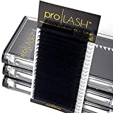 (15mm, C Curl 0.15mm 20 Row) Select for All Sizes   20 Row Lash Box   7-20mm & 14-20mm Mixed   8-20mm Single   0.07mm 0.15mm 0.20mm   C D CC DD Curl   Premium Eyelash Extensions from pro LASH
