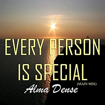Every Person Is Special