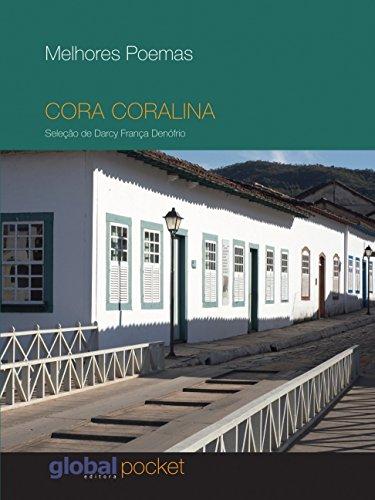 Melhores Poemas: Cora Coralina