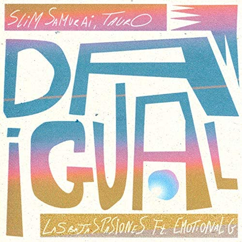 Slim Samurai, Tauro & Las Bajas Pasiones feat. Emotional G