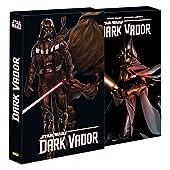 Star Wars - Dark Vador de Kieron Gillen
