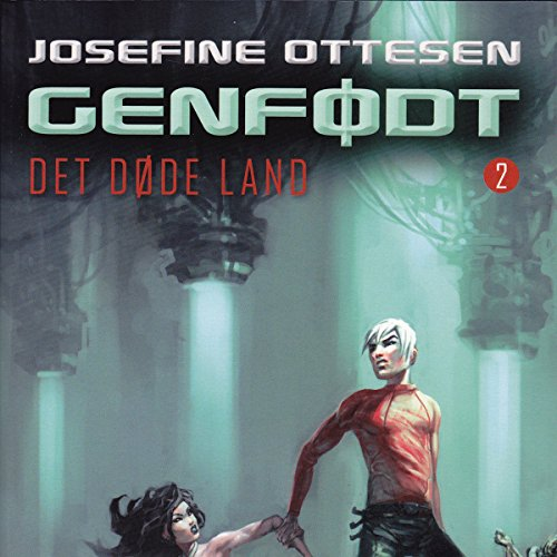 Genfødt audiobook cover art