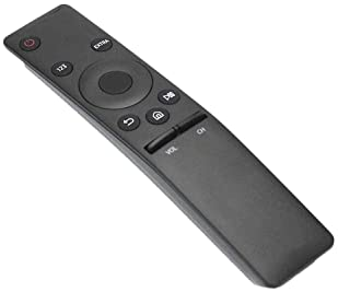 BN59-01259E Replaced Remote Compatible with Samsung TV UN40KU6290 UN65KU6290 UN40KU6290F UN55KU6290F UN60KU6290F UN70...
