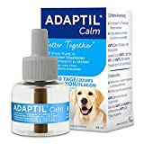 ADAPTIL Calm Nachfüllflakon 48ml | Hilft Hunden entspannt zu bleiben | 30-Tage Nachfüllflakon