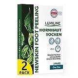 Hornhaut Socken Fußmaske Hornhaut Entfernung Fussmaske Hornhautentfernung Hornhautentferner Socken...