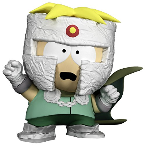 Ubisoft - South Park Mini Figurine Profesor Caos