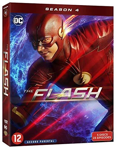 The Flash-Saison 4