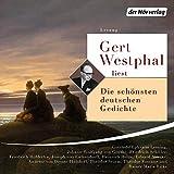 Gert Westphal liest 'Die schönsten deutschen Gedichte'