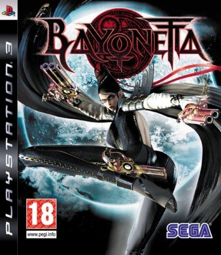 SEGA Bayonetta, PS3 - Juego (PS3, PlayStation 3, Acción / Aventura, M (Maduro))