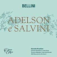 Bellini: Adelson E Salvini
