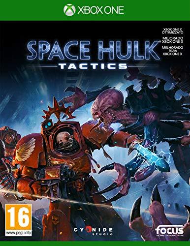Space Hulk Tactis - Xbox One