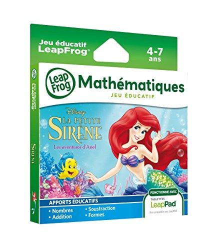 Leap Frog - Juego para Tablet Leapfrog (82015) (versión en francés)