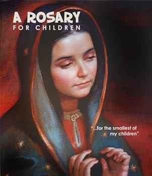 Spiral-bound Rosary for Children Book