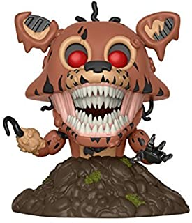 Figura Pop! Five Nights at Freddys Twisted Foxy