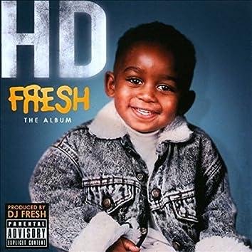 Fresh - The Album