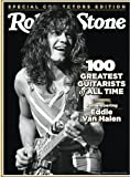 Rolling Stone The 100 Greatest Guitarists of All Time:...