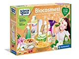 Clementoni Science & Play Lab-La Biocosmesi-Play for Future-Made in Italy-Gioco scientifico...