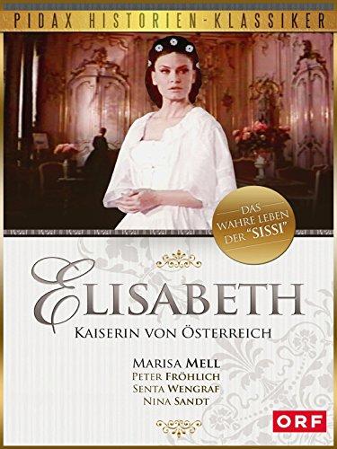 elisabeth musikal