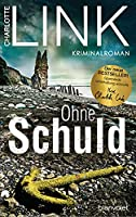 Ohne Schuld: Kriminalroman