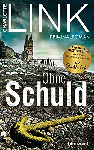 Ohne Schuld: Kriminalroman - Der Bestseller jetzt als Taschenbuch! (Die Kate-Linville-Reihe, Band 3)