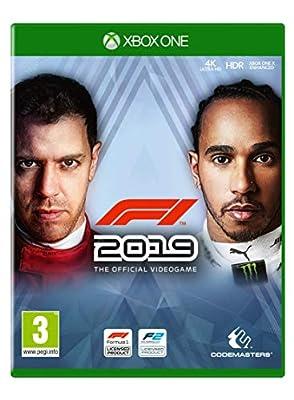 F1 2019 Standard Edition (Xbox One)