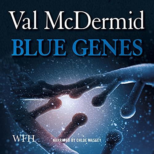Blue Genes cover art