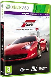 Forza motorsport 4 [import anglais] (B0053WH47W)   Amazon price tracker / tracking, Amazon price history charts, Amazon price watches, Amazon price drop alerts