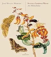 Ars Melancholiae - Lautenwerke by SYLVIUS LEOPOLD WEISS (2009-09-29)