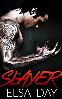 Slayer (Sons of Rebellion Book 1) by [Elsa Day]