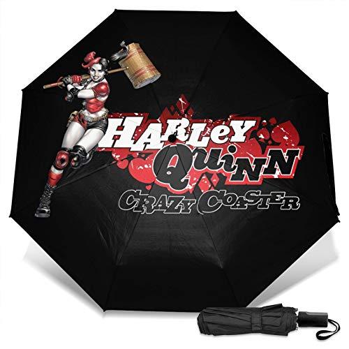 51dOMUJWv9L Harley Quinn Umbrellas