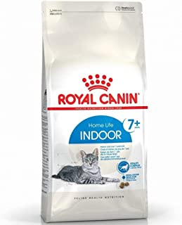 Royal Canin Indore cats over seven years