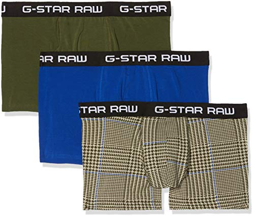 G-STAR RAW Classic Truk Camo 3-Pack Bañador