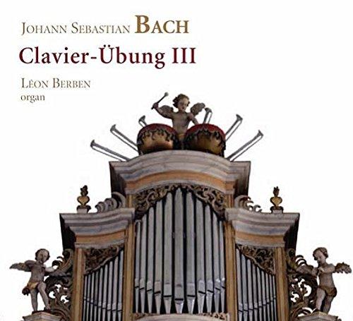 Bach: Klavierübungen III