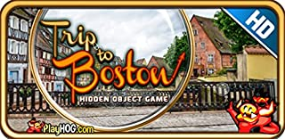 Trip to Boston - Hidden Object Game [Download]