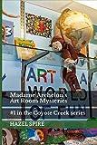 Madame Archelon s Art Room Mysteries (Coyote Creek Book 1)