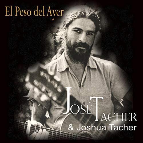 Jose Tacher & Joshua Tacher