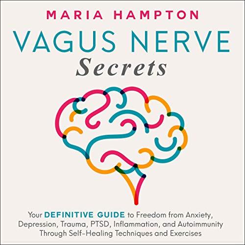 Vagus Nerve Secrets Titelbild