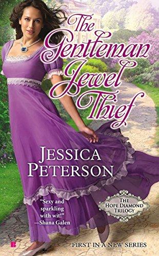 The Gentleman Jewel Thief (The Hope Diamond Trilogy)