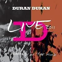 Diamond in the Mind by Duran Duran (2012-06-20)