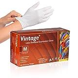 Latex Gloves Box Medium 100 Piece