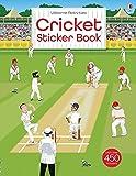 Cricket Sticker Book (Sticker Books)