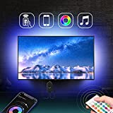Nexillumi LED Lights for TV 55 Inch to 43 Inch