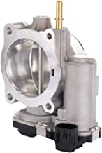 ROADFAR Fuel Injection Throttle Body Electric Throttle Body- S20094 Upgraded Quality Fit for Buick Allure/Lacrosse,Chevrolet Colorado/Impala,GMC Canyon, Hummer, 2008 Isuzu i-370/ Pontiac Grand Prix