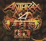 Worship Music von Anthrax