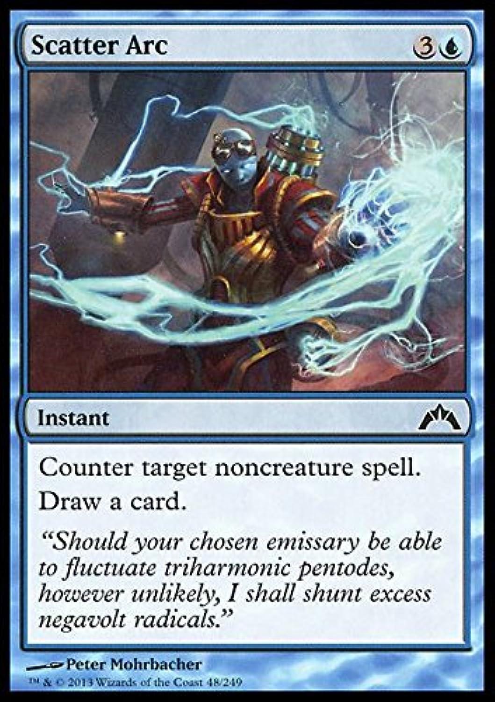 Magic the Gathering Scatter Arc Arc Arc (48) Gatecrash f88646
