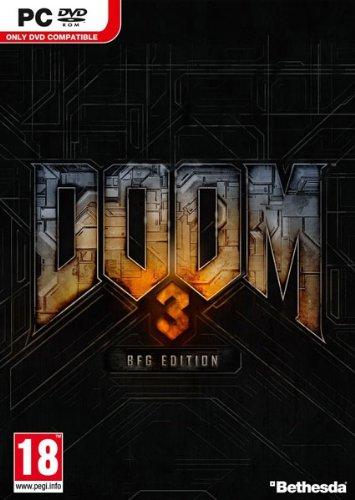 DOOM 3: BFG Edition [AT PEGI]